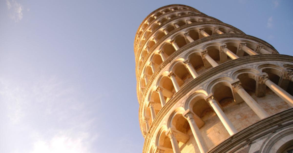 Check deze plaatsen op je route door Toscane
