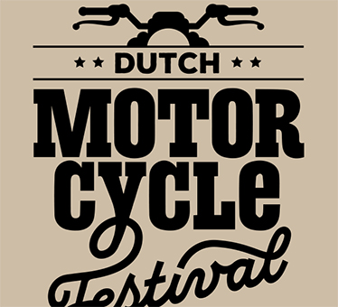 Dutch Motorcycle Festival