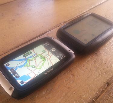 Hoe krijg ik een perfecte route op mijn navigatiesysteem.