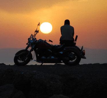 Motorverzekering: kiezen voor jaardekking of winterstop?