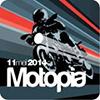 Motopia 2014 op moederdag