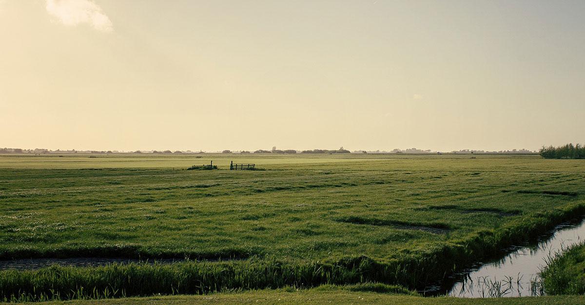 Motorroutes in Friesland