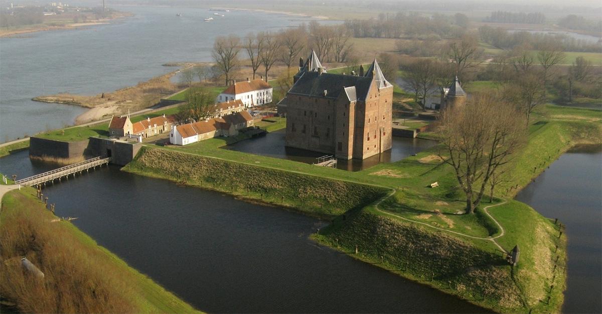 Motorroutes in Gelderland