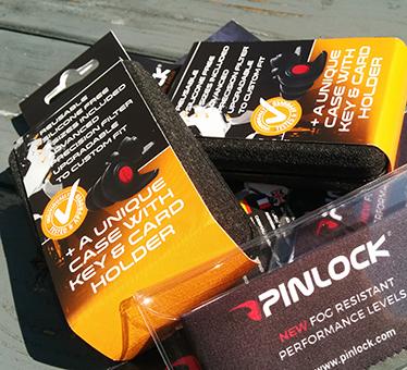 Pinlock Earplugs
