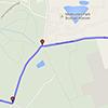 Routes maken voor de TomTom Rider