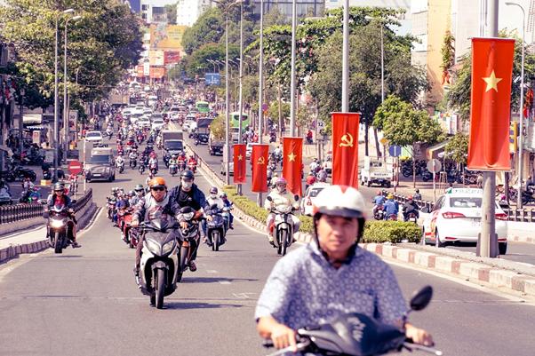 Terugkijktip: de Vietnam special van Top Gear