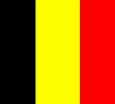 50 populairste motorroutes uit België