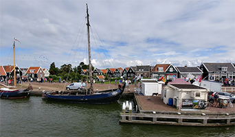 2018 Route Zuiderzee V2