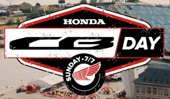 Honda CB Day 2019 Harbor Tour 7 July 2019